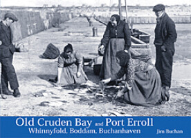 Old Cruden Bay and Port Erroll