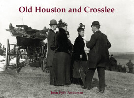 Old Houston and Crosslee