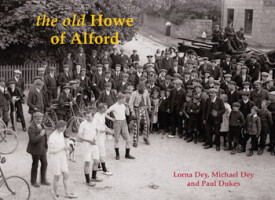 <i>the old</i> Howe of Alford
