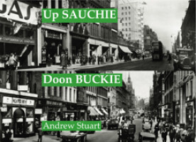 Up Sauchie doon Buckie