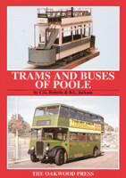 Trams and Buses of Poole