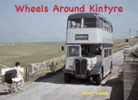 Wheels Around Kintyre