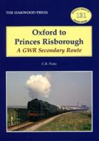 Oxford to Princes Risborough