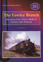 The Fawley Branch