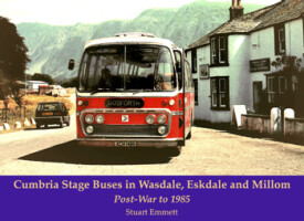 Cumbria Stage Buses in Wasdale, Eskdale and Millom