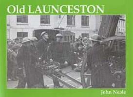 Old Launceston