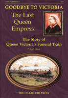 Goodbye to Queen Victoria