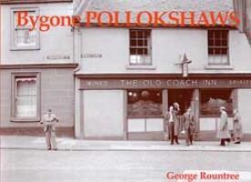 Bygone Pollokshaws