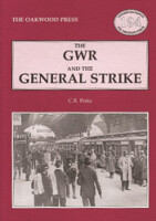 The GWR and the General Strike