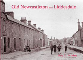Old Newcastleton and Liddesdale