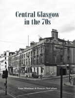 Central Glasgow in the 70s