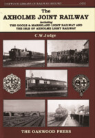 Axholme Joint Railway including The Goole