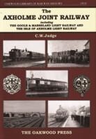 Axholme Joint Railway including The Goole