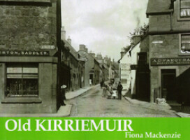 Old Kirriemuir