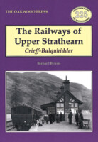 The Railways of Upper Strathearn