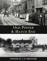 Old Pinner