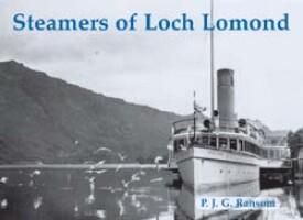 Steamers of Loch Lomond