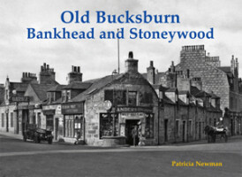 Old Bucksburn, Bankhead and Stoneywood