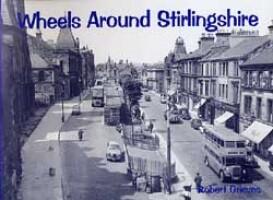 Wheels Around Stirlingshire