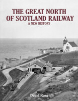 The Great North of Scotland Railway