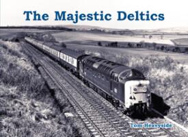 The Majestic Deltics