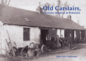 Old Carstairs, Carstairs Junction