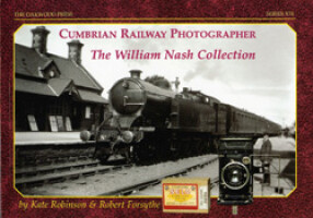 Cumbrian Railway Photographer