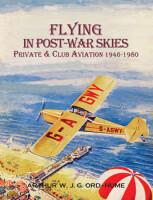 Flying in Post-War Skies