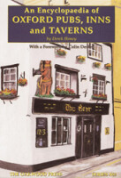 An Encyclopaedia of Oxford Pubs, Inns and Taverns