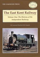 The East Kent Railway