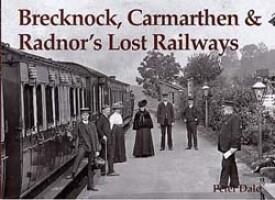Brecknock, Carmarthen
