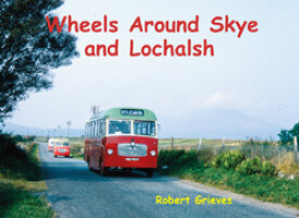 Wheels Around Skye