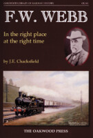 F. W. Webb: In the right place at the right time