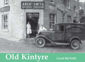 Old Kintyre