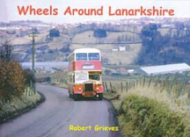 Wheels Around Lanarkshire