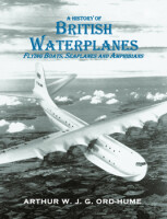 A History of British Waterplanes
