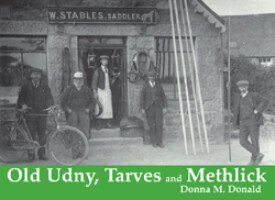 Old Udny, Tarves and Methlick