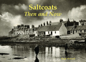 Saltcoats Then and Now