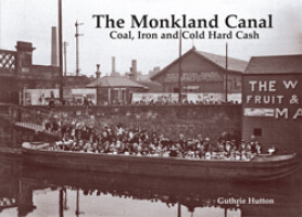 The Monkland Canal