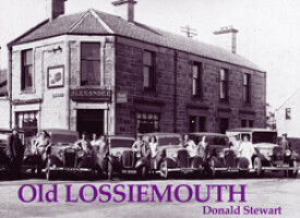 Old Lossiemouth