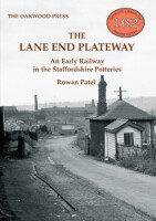 The Lane End Plateway