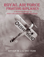 Royal Air Force Fighting Biplanes