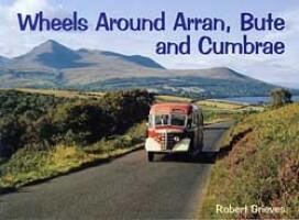 Wheels Around Arran, Bute and Cumbrae