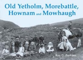 Old Yetholm, Morebattle, Hownam