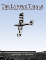 The Lympne Trials <br> <i>searching for an ideal light plane</i>