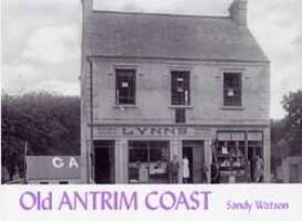 Old Antrim Coast