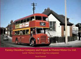 Farsley Omnibus Company and Kippax