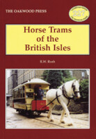 Horse Trams of the British Isles