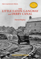 The Little Eaton Gangway and Derby Canal
