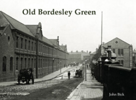 Old Bordesley Green